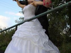 Suknia ślubna Sposabella 117
