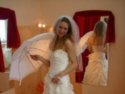 Suknia slubna Sposabella 1400 zl nowa