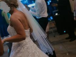 Suknia Ślubna Sposabella 1433