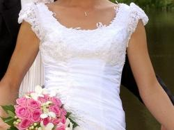 suknia ślubna Sposabella 501