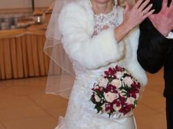 suknia ślubna Sposabella 602
