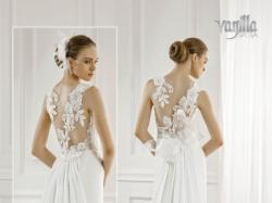 Suknia ślubna Sposabella Angelina 1445 - rozmiar 38 IDEALNA