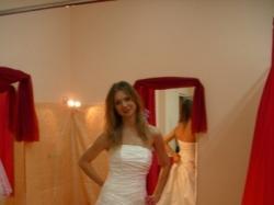 suknia slubna sposabella ceny hurt