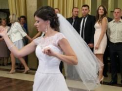 Suknia ślubna Sposabella Dora 1377