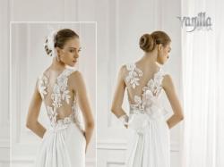 Suknia ślubna Sposabella model Angelina 1445 kolekcja 2015