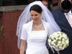 Suknia ślubna Sposabella model Asti 700zł