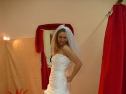 suknia slubna sposabella nowa