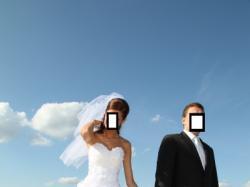 Suknia ślubna Sposabella rozm 34