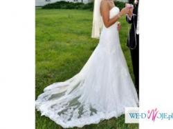 suknia ślubna sprzedam