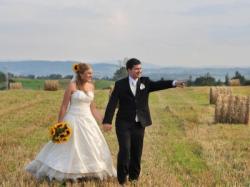 Suknia ślubna sprzedam 42 XL / 44 2XL