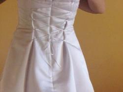 Suknia slubna - sprzedam