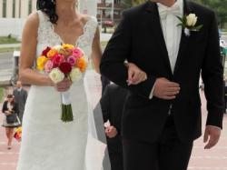 Suknia ślubna St.Patrick