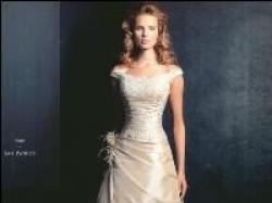 Suknia ślubna St. Patrick Daga