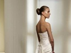 Suknia  ślubna  St.Patrick model PATTYz 2009r.