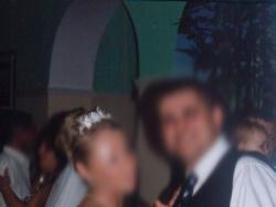 Suknia ślubna stan idealny bialutka