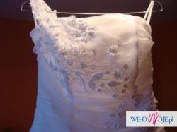 Suknia ślubna Starachowice Jola Moda, rozmiar 38