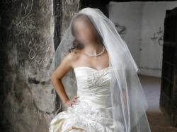Suknia ślubna Suknie ślubna Papa Mihel