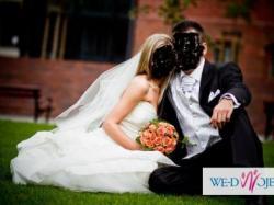 Suknia Ślubna - super okazja!!!