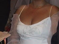 suknia ślubna super tanio, wzór maribel