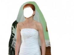 Suknia ślubna Sweatheart 5832