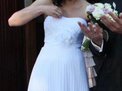 suknia ślubna sweatheart 5928