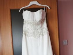 Suknia ślubna Sweetheart 38-40