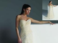 suknia ślubna sweetheart 5830 r.34, 36, 38