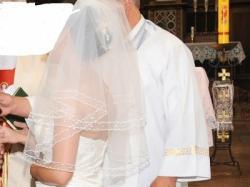 Suknia Ślubna, Sweetheart 5841