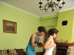 suknia ślubna, sweetheart 5863
