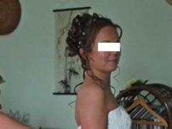 SUKNIA ŚLUBNA SWEETHEART 5885