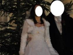 Suknia ślubna Sweetheart 5914