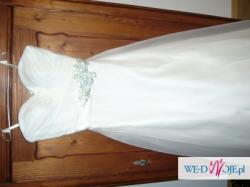 Suknia ślubna Sweetheart 5986