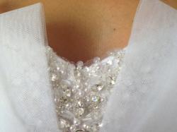 Suknia ślubna Sweetheart 6000