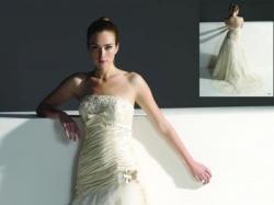 Suknia ślubna Sweetheart kolekcja 2008-pierwszy własciciel!!!okazja!!!