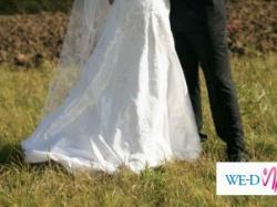 Suknia ślubna Sweetheart model 5885 kolekcja 2009 :)