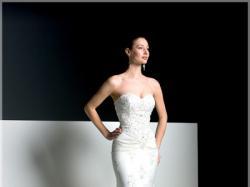 Suknia Ślubna Sweetheart model 5897