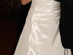 Suknia ślubna szuka właścicielki