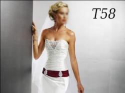 Suknia Ślubna szycie na miarę tanio