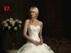 Suknia Ślubna*szyta na miarę*70 wzorów do wyboru