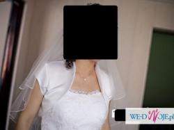 Suknia ślubna! Szyta na miarę. Rozmiar 40-42,44. 600 zł