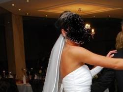 suknia ślubna szyta na wzór cosmobella 7192 rozm. 34-38 GRATISY