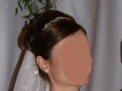 Suknia ślubna - taka jest tylko jedna