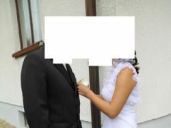 Suknia  ślubna tanio!!