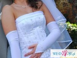Suknia ślubna tanio!