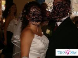Suknia ślubna tanio !!!!!!