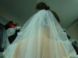 Suknia ślubna TANIO NOWA!!! ecru 36/38 litera A koronka
