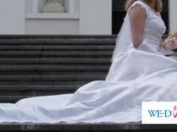 Suknia ślubna TESSLA, ABIU