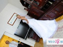 Suknia Ślubna TIANA