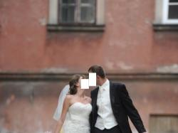 Suknia ślubna Tiana, Verise Bridal 36-38