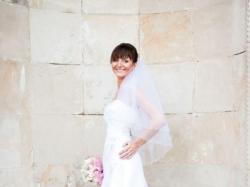 suknia ślubna TIJANA